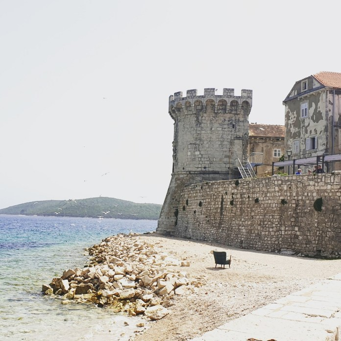 Korcula voted no.5 best island in the world to visit in 2020
