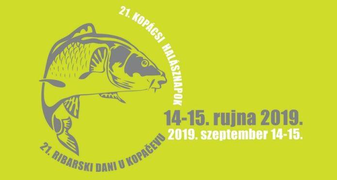 Ribarski dani u Kopačevu – ne propustite riječno bogatstvo na bogatom baranjskom stolu!