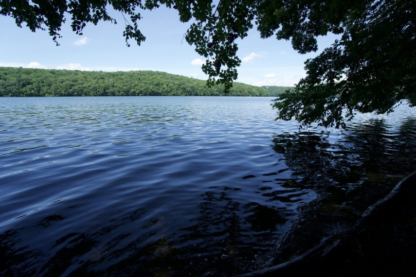 George Waldo State Park Lake Lillinonah