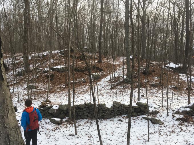 CTMQ Perry Hill Trail