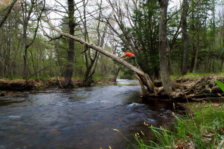 Fenton River Chaffeville