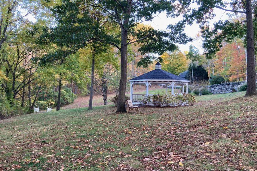 Mill Brook Park Gazebo