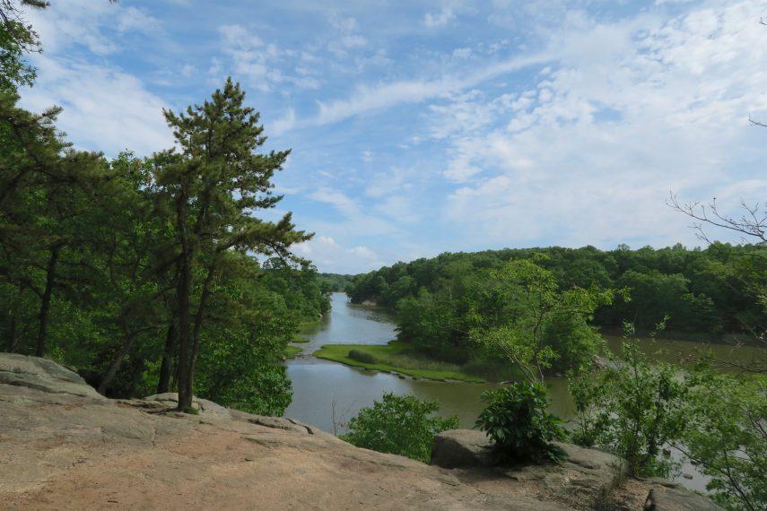Westwoods Lost Lake Overlook