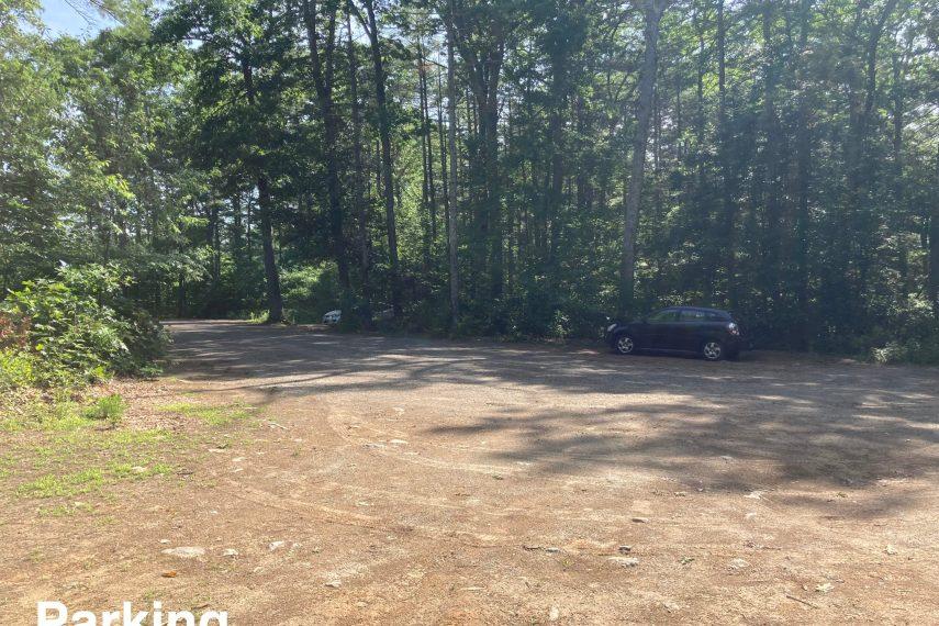 Davis Forest Parking