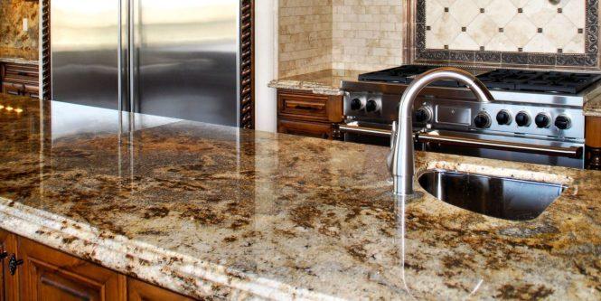 Is Sealing Granite Countertops