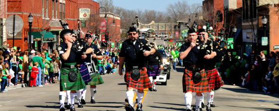 St. Patrick's Day Kansas City 2015 | Explore Kansas City