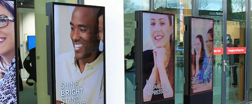 Digital Signage: Commercial Trends of 2020