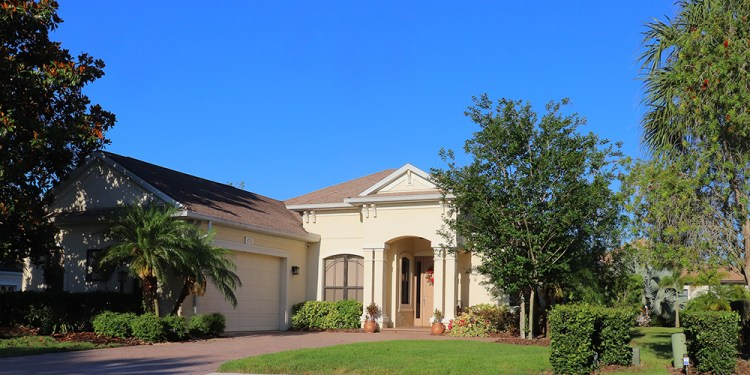 Greenbrook Ravines Home