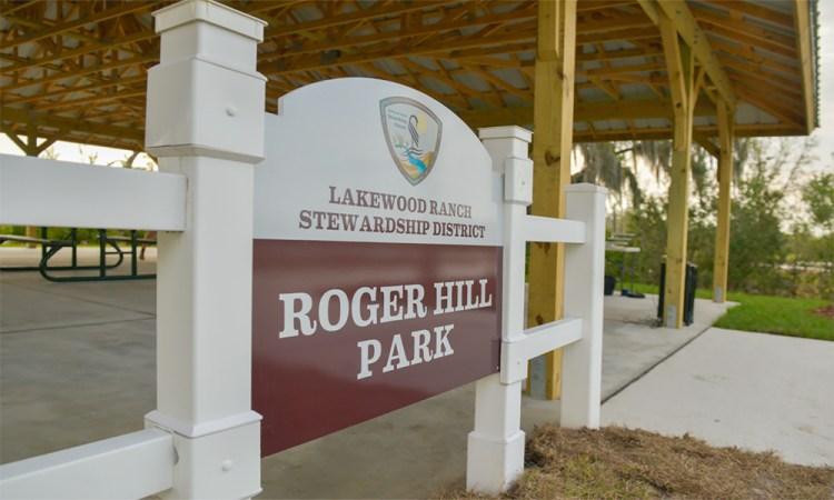 Roger Hill Park
