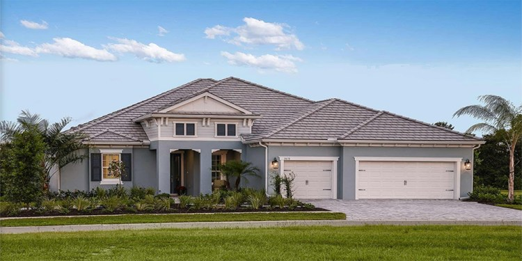 Windward in Lakewood Ranch Home
