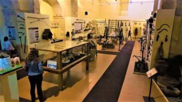 Museo de cultura y tradición en Vejer de la Frontera viewpoint vistas panorama pueblo blanco white village Cadiz Explore la Tierra