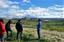 Pueblos blancos white village tour ruta Cadiz Explore la Tierra Visit view panorama Arcos de la frontera