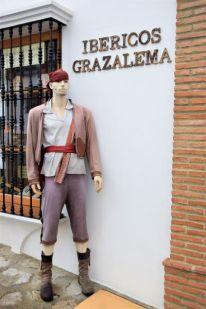 Pueblos blancos white village tour ruta Cadiz Explore la Tierra Visit view panorama Grazalema