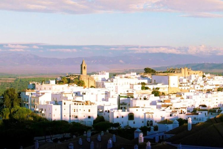 Tour Explore la Tierra white villages of Vejer Cadiz Jerez Sherry Village Tours