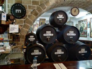 Manzanilla tabanco tapas tour in Cadiz