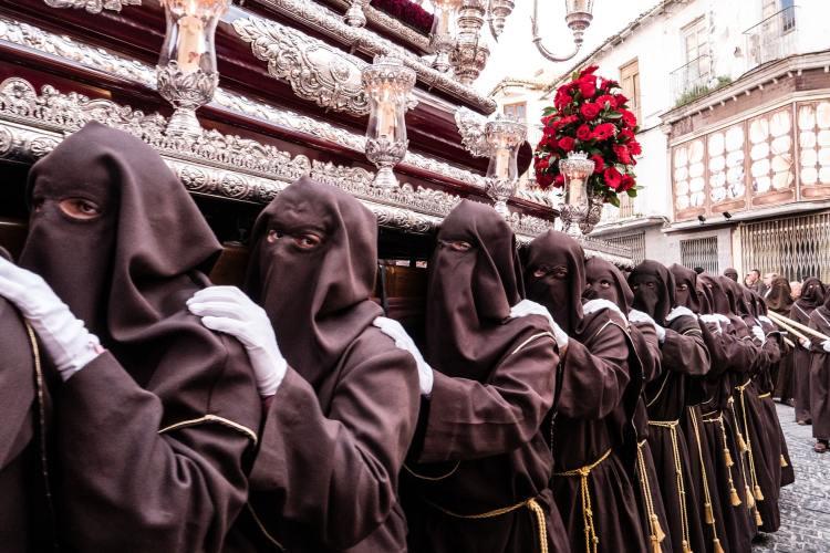 Feature image Easter Vejer de la Frontera