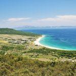 mirador rutas senderismo parque natural del Estrecho Tarifa Cadiz Baelo Claudia