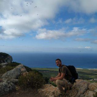 Rutas senderismo en Cadiz y Vejer de la Frontera guía Carlos Explore la Tierra