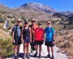 Hiking in Ronda Malaga