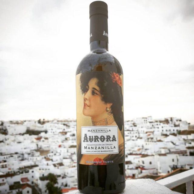 Mejor vino manzanilla calidad-precio manzanilla aurora