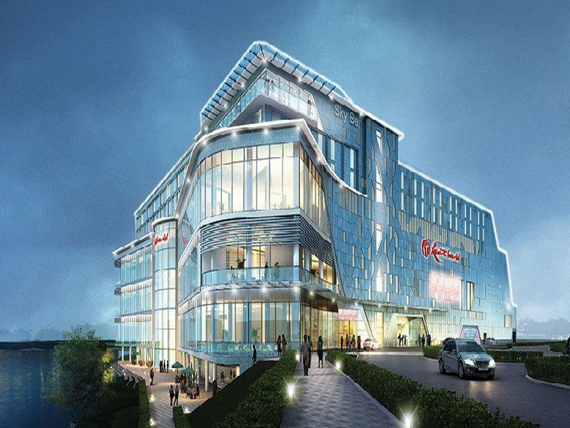 Genting Hotel at Resorts World Birmingham