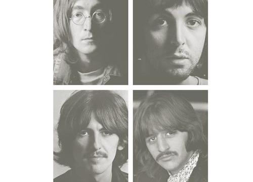 Why The White Album is My Favorite Record by The Beatles