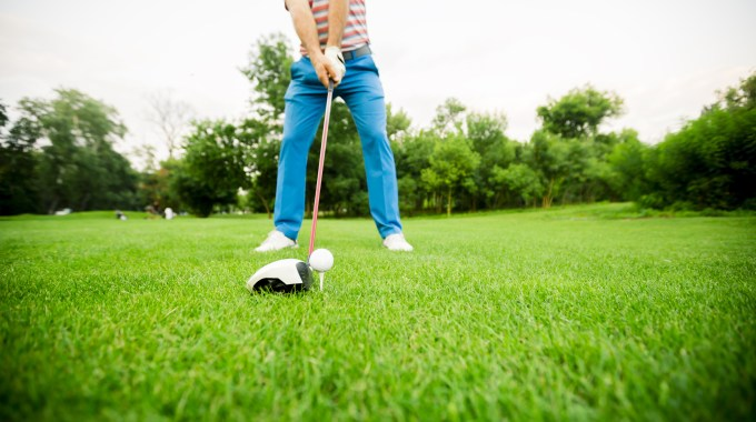 High Handicap? 5 Great Golf Courses For Beginners