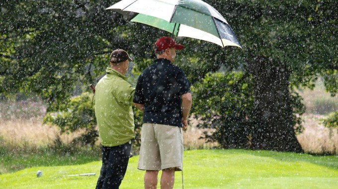 Dress For Success: Golf Attire To Make Your Round More Enjoyable In Inclement Weather