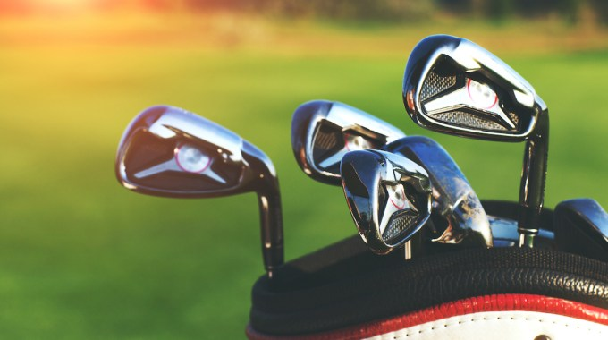 Ask The Pros: Tips For Traveling With Your Clubs