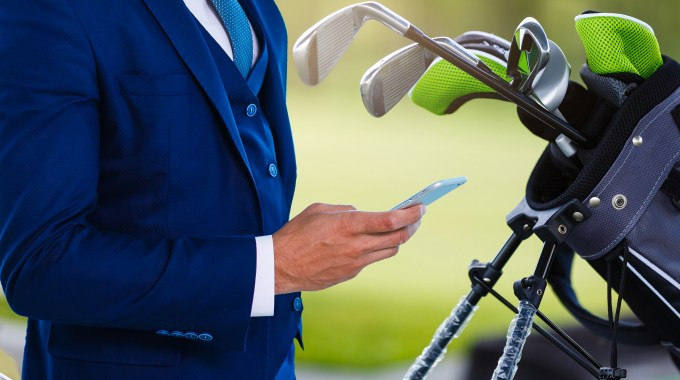 Etiquette Tips For The Golf Course