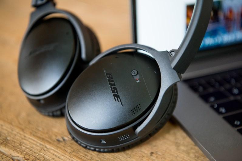 Bose hat es geschafft ein wertiges Produkt herzustellen.