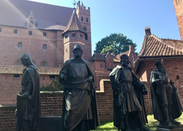 Knights of Malbork