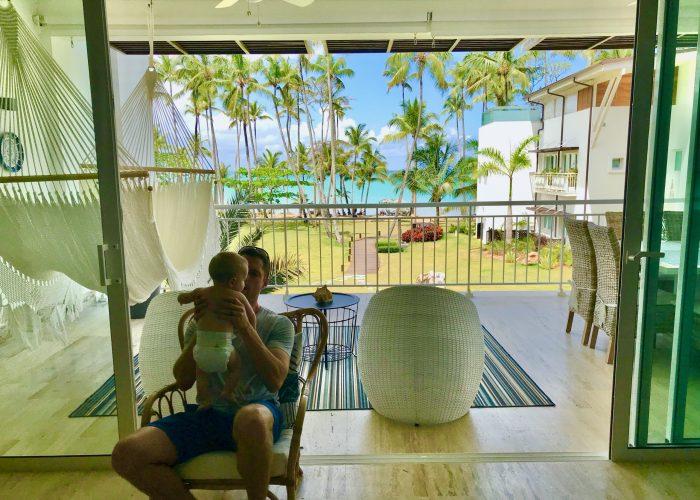 Airbnb on Playa Bonita Las Terrenas, Dominican Republic