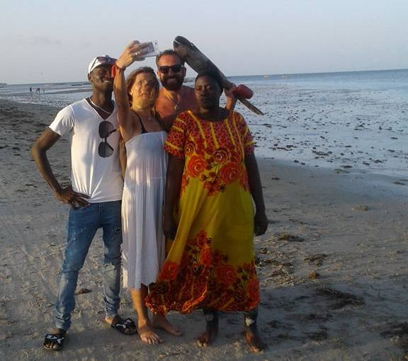 The Story Of Bagamoyo