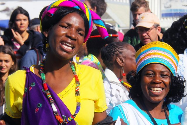 The Soul of Township Tours in South Africa