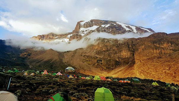 Reaching The Highest Point in Africa  – Kilimanjaro