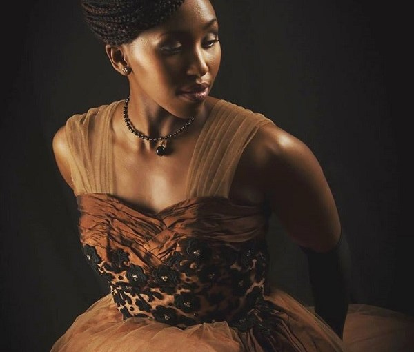 #CreatePreneurAfrica,  South Africa's Soul Rhythm  Singing Sensation, 'Yolisa Dumez'