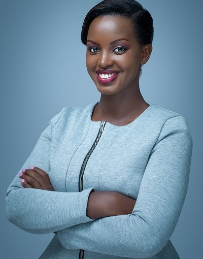 #CreatePreneurAfrica's Uganda's Flavia Tumusiime – The Essence of Africa
