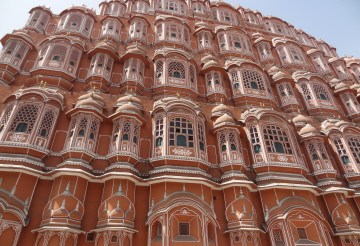 attraction of Jaipur