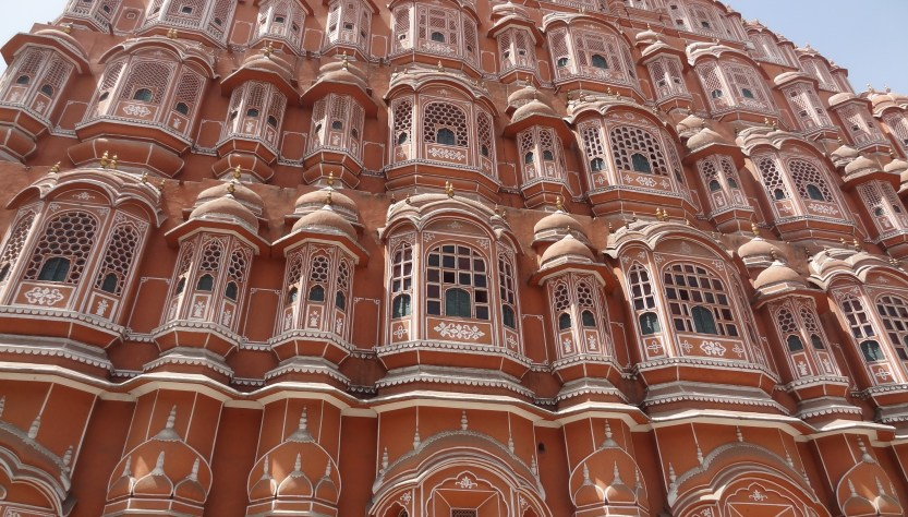 must visit places Jaipur forts palaces
