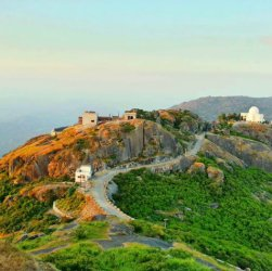 hill station of Rajasthan
