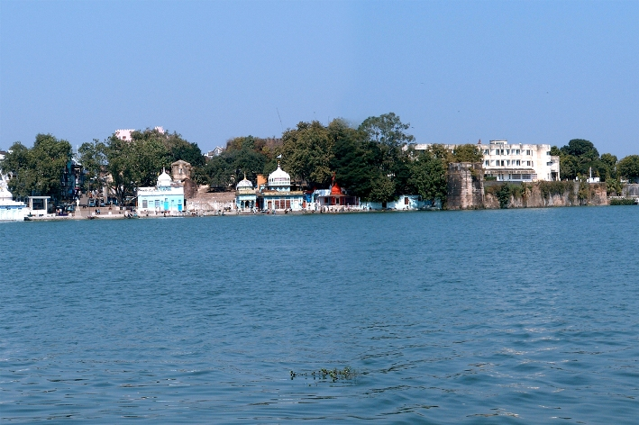 tourist places sagar visit