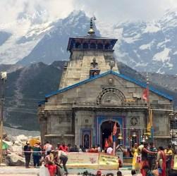Story behind Kedarnath Dham