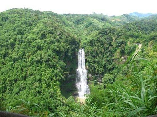 tourists attraction in Mizoram