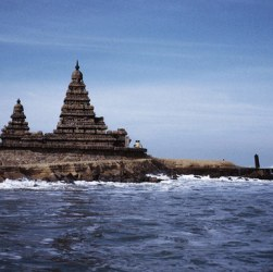 Top tourists attraction of Mahabalipuram