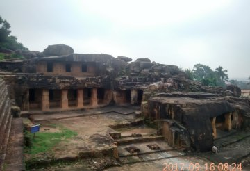 Udayagiri Khandagiri Caves