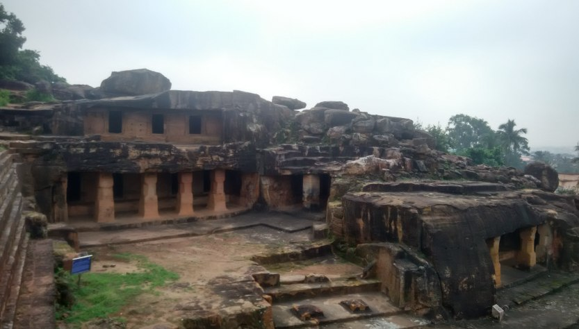Entry fee Udayagiri Khandagiri caves bhubaneswa