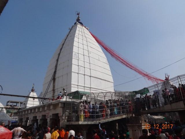 deoghar temple