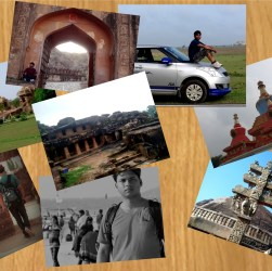 famous tourist point in Northern India