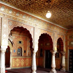 most beautiful fort of Rajasthan